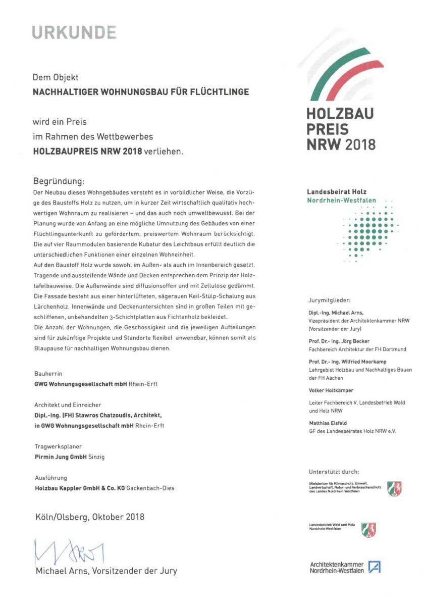 Holzbaupreis-NRW-2018