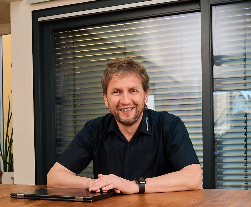 Holger Kappler Portrait 20.03.2021